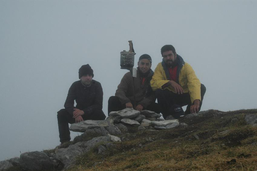 En La Cumbre