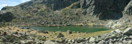 Panoramica Laguna Grande