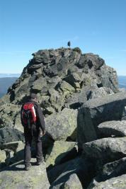 Pico De Los Claveles