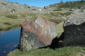 Piedra Quebrada