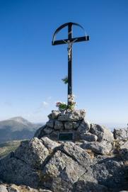 Cristo de los Montañeros
