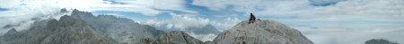 Panoramica Cima Cotalba