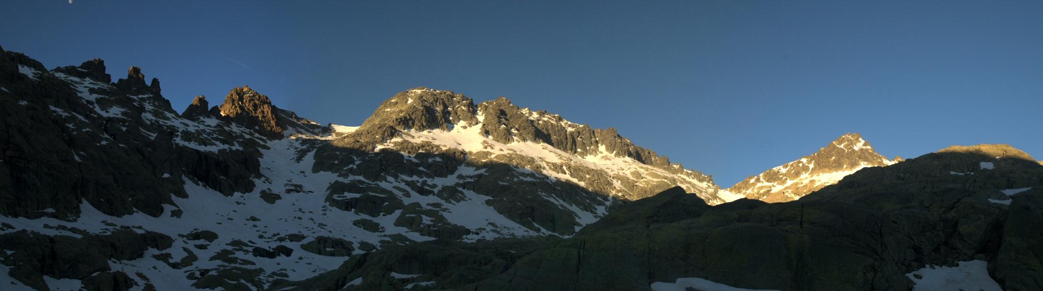 Panoramica Mañanera