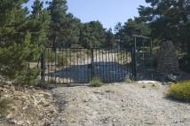 Puerta Del Abantos