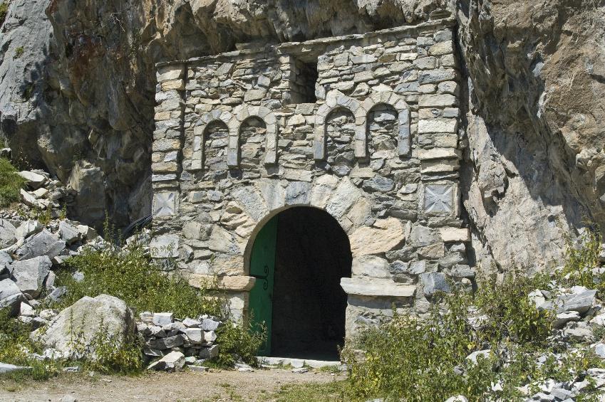 Ermita de la Renclusa (Virgen de las Nieves)