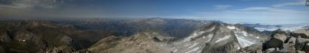 Panoramica desde el Aneto (2)