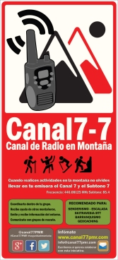 Canal77PMR
