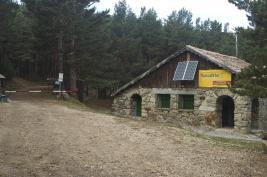 Refugio de Navafria