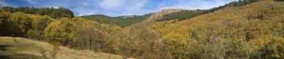 Sierra de Lozoya
