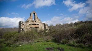Ruinas de La Lastra
