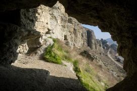 Risco de las Cuevas