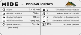 mide_PicoSanLorenzo