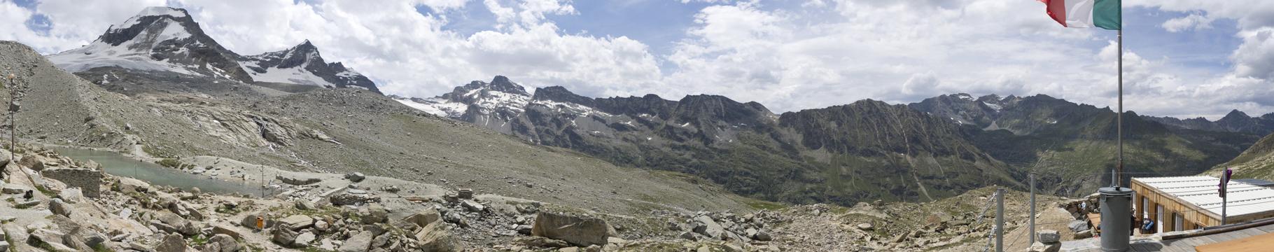 Gran Paradiso & Macizo del Mont Blanc | Ibero Trek
