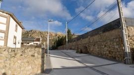 Calle Menendez Pidal