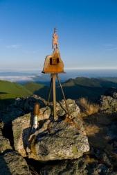 Buzon del Pico de la Miel
