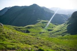 Torcas & Dolinas