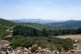 Valle de la Acebeda