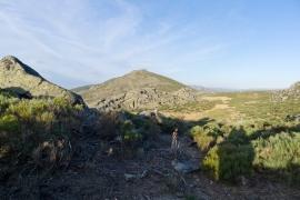 La Cañada & el Risco del Artuñero