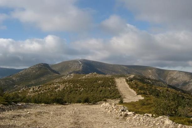 Desde el Cerro Casillas