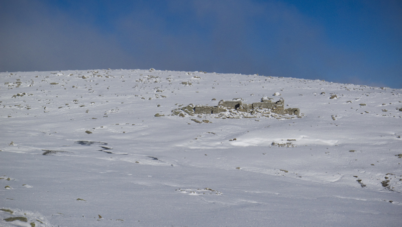 Ruinas de Los Pelaos