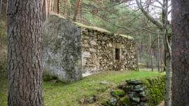 Refugio de la Zorra