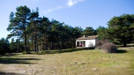 Refugio del Santuil