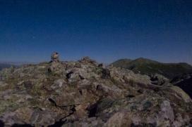Cumbre del Cerro de Valdemartín