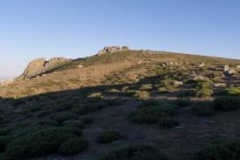 Cumbre de La Najarra