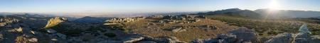 Panoramica desde La Najarra