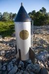 Cohete de la cumbre