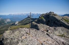Cumbre del Cuchillon