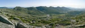 Panoramica de Alto Campoo