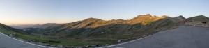 Panoramica Cordal del Cuchillón
