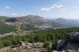 Mondalindo & Sierra de la Cabrera