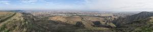 Panoramica Alcala