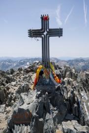 Cumbre Pica d'Estats