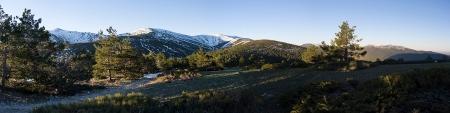 Panoramica desde el Altozano