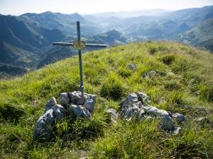 Cumbre Pica Peñamellera