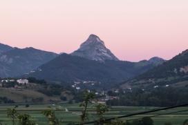 El Cervino Asturiano