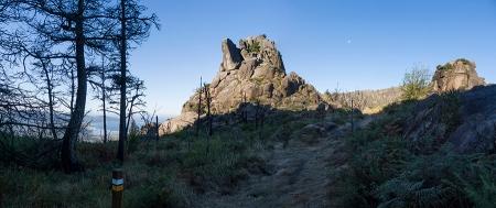 Panoramica Casteliños