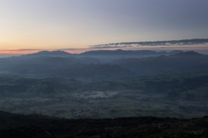 Montes Pasiegos