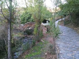 Puente & lavadero
